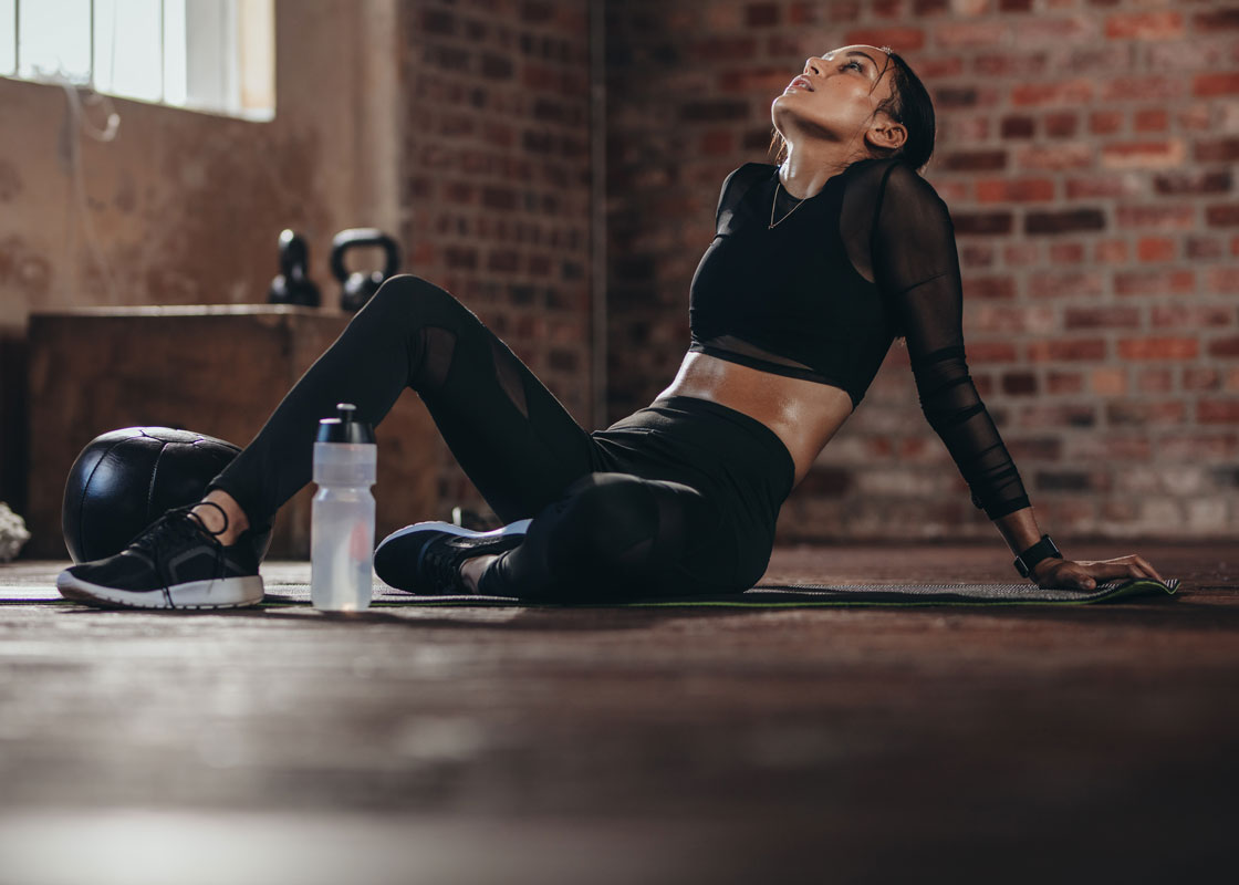 Ein Praxistest zur Anwendung von Probiotika bei erhöhter Sportlicher Aktivität.