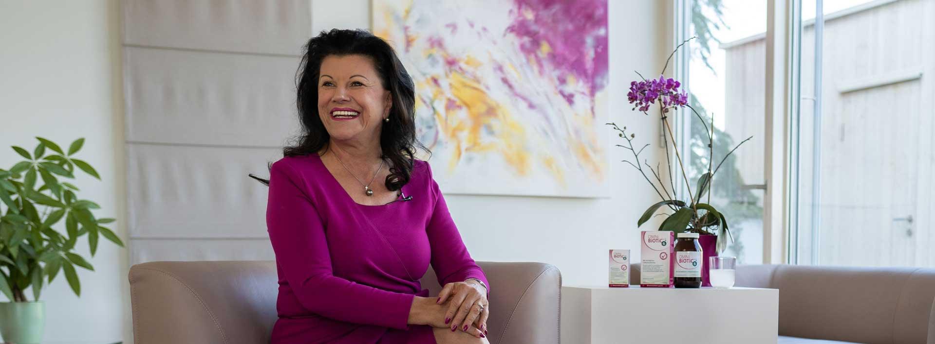 Anita Frauwallner