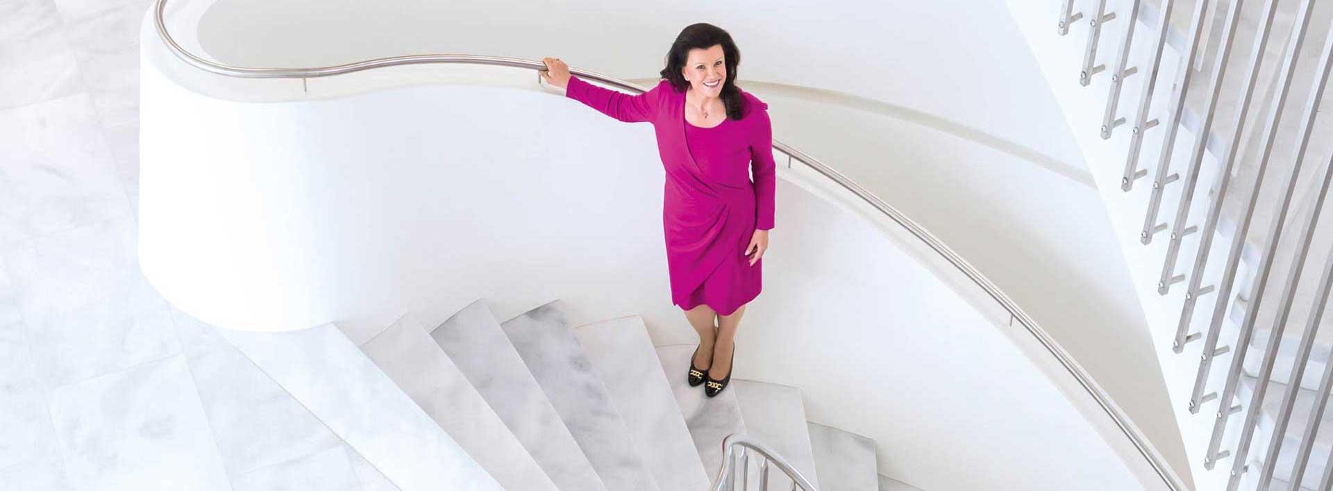 Anita Frauwallner Institut AllergoSan