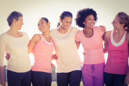 Brustkrebs: Probiotika reduzieren Nebenwirkungen der Chemotherapie