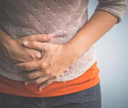 Hilfe bei Gastritis