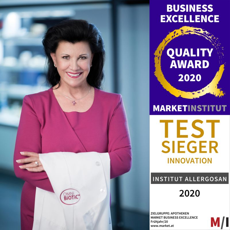 Business Excellence Quality Award Innovation 2020
