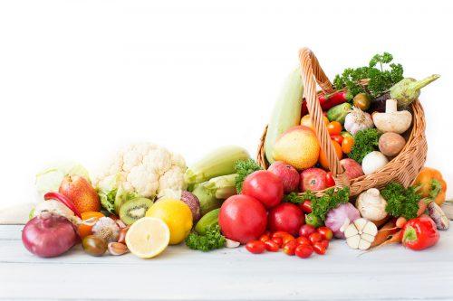 Nahrungsmittelzusätze