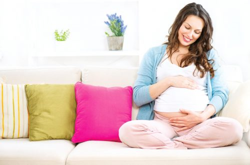 Ein guter Start für Mutter und Kind