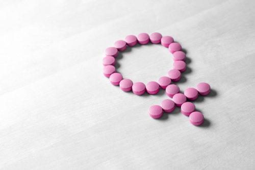 Darmbakterien und Hormone