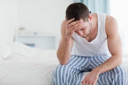 Mikrobiom und Depression