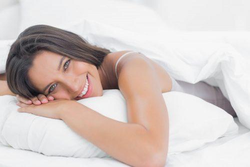 Zu wenig Schlaf macht dick